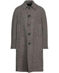 Gabriele Pasini Coat - Gray