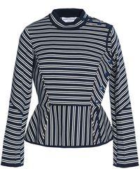 Sonia Rykiel Suit Jacket - Blue