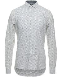 Solid Shirt - White