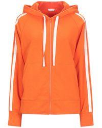 P.A.R.O.S.H. Sweatshirt - Orange