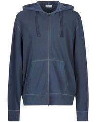Closed Sweatshirt - Blue