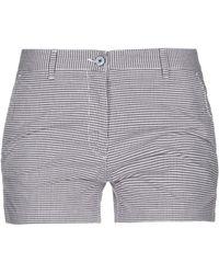 Boglioli Shorts - Marrón