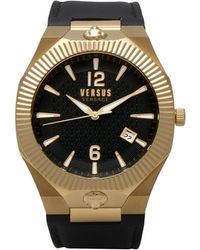 Versus Armbanduhr - Mehrfarbig