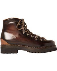 Ralph Lauren - Ankle Boots - Lyst