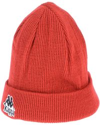 Kappa Hat - Red