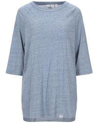 Cheap Monday T-shirt - Blue