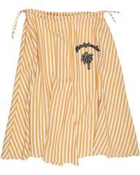 Shirtaporter 3/4 Length Skirt - Multicolour