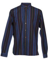 Several Shirt - Blue