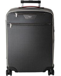 Serapian Wheeled Luggage - Black