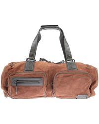 Balenciaga Handbag - Brown