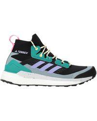 adidas High Sneakers & Tennisschuhe - Schwarz