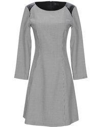 Liu Jo Short Dress - Black
