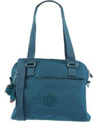 Kipling Handbag - Blue