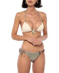 AMORISSIMO Bikini - Grün