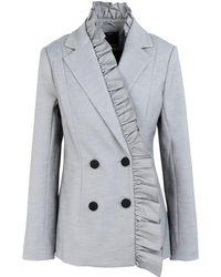 C/meo Collective Blazer - Gray