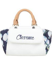 Blu Byblos Handtaschen - Weiß