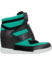 Marc By Marc Jacobs High-tops & Sneakers - Green