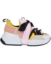 Loretta Pettinari Sneakers - Giallo