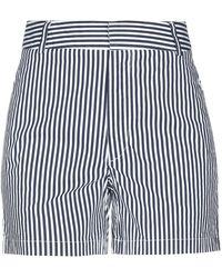 North Sails Shorts & Bermuda Shorts - Blue