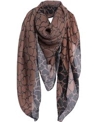 Marc Cain - Square Scarf - Lyst