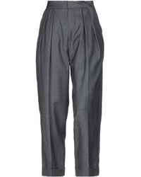 Studio Nicholson Casual Trouser - Grey