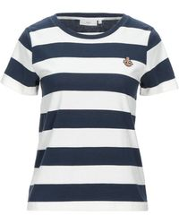 Minimum T-shirt - Blue