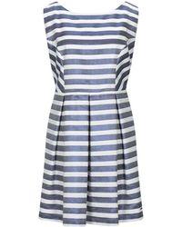 Blue Bay Vestito corto - Blu
