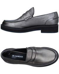 Jil Sander Navy - Loafer - Lyst