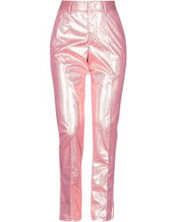 MSGM - Pantalones - Lyst