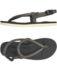 Suicoke - Toe Post Sandal - Lyst
