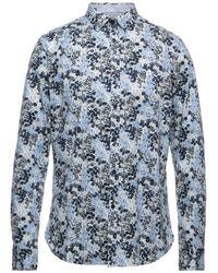 Dstrezzed Shirt - Grey