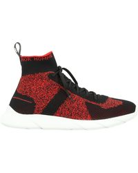 Dior Homme Sneakers & Tennis montantes - Rouge