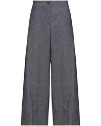ROSSO35 Denim Trousers - Blue
