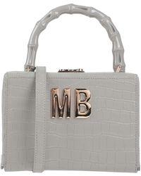 Mia Bag Handbag - Grey