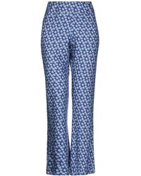 Bini Como Pantalone - Blu
