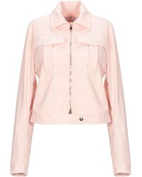 Berna Jacket - Pink