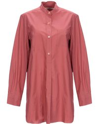 Marni Camisa - Rojo