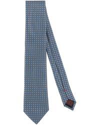 Fiorio Ties & Bow Ties - Blue
