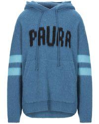 Paura Jumper - Blue