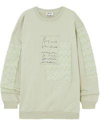 Acne Studios Sweatshirt - Multicolor