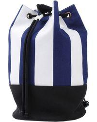RUE DE VENRNEUIL - Backpacks & Bum Bags - Lyst
