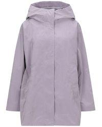 Elvine Jacket - Purple