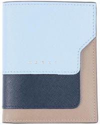 Marni Wallet - Blue