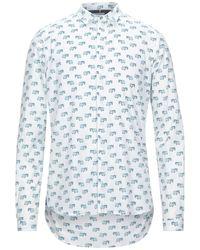 Berna Shirt - White