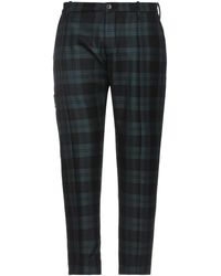 Nine:inthe:morning Casual Trouser - Black