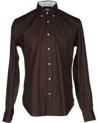U.S. POLO ASSN. - Shirt - Lyst