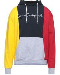 Karlkani Sweatshirt - Multicolour