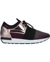 Pollini Low-tops & Sneakers - Multicolor