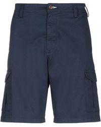 GANT Bermuda Shorts - Blue