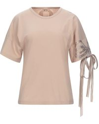 N°21 T-shirt - Pink
